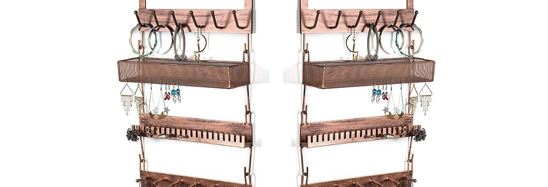 The Best Jewelry Racks