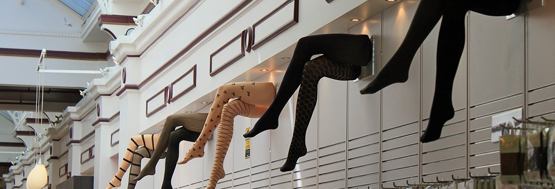 The Best Mannequin Legs