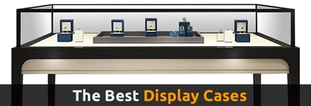 Best Display Cases