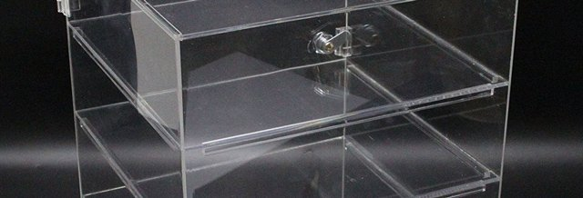 Best Plexiglass Display Cases
