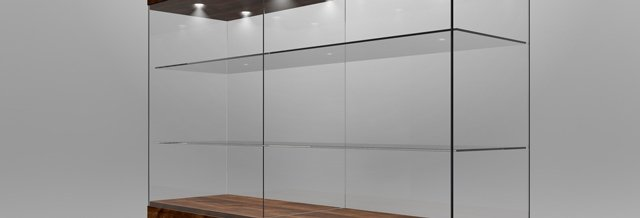 Best Wood Display Cases